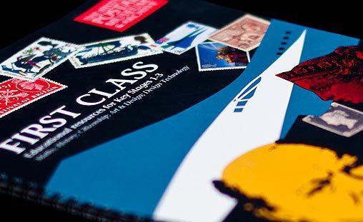 Oskar Design – British Postal Museum