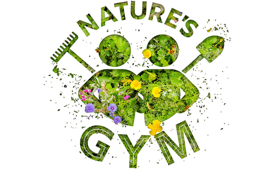 Oskar Design – Nature's Gym
