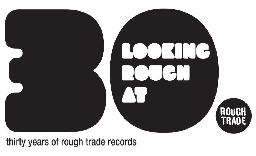 Oskar Design – Rough Trade 30th anniversary