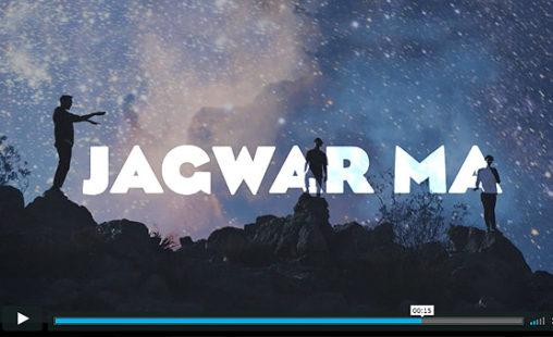 Jagwar Ma pre-roll advert