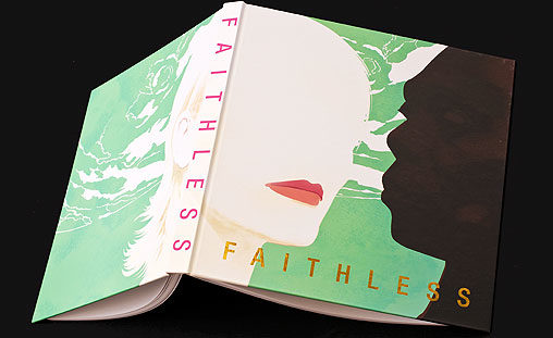 Oskar Design – Faithless – The Dance