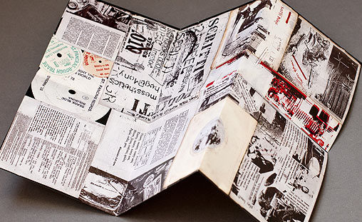 Oskar Design –Scritti Politti, Early
